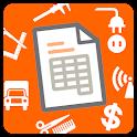Invoice Control icon