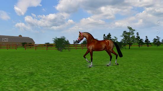 Jumpy Horse Breeding - náhled