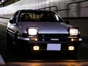 スプリンタートレノ AE86 GT-APEXのカスタム事例画像 イチDさんの2019年06月30日01:41の投稿