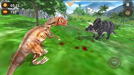 Dinosaur Simulator 2017  screenshots 5