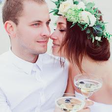 Wedding photographer Yuliya Malceva (JuliettaCamelia). Photo of 18.10.2016