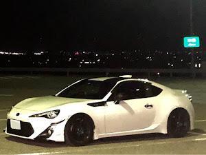 86 ZN6 GT 2012のカスタム事例画像 リタさんの2019年01月13日22:52の投稿