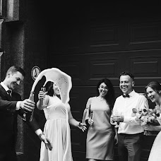 Wedding photographer Kristina Ruda (christinaruda). Photo of 29.06.2018
