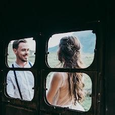 Wedding photographer Ulyana Kozak (kozak). Photo of 17.06.2018