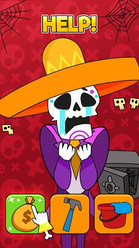 Code Triche Idle Death Tycoon -  jeu de riches apk mod screenshots 2