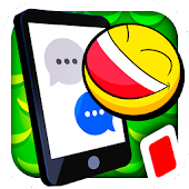 TextMeme – Fake Message Maker