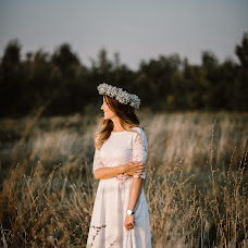 Wedding photographer Nemanja Dimitric (nemanjadimitric). Photo of 01.10.2016