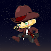 Cowboy The Hero APK