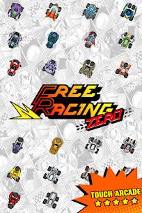 FRZ: Free Racing Zero 1.0.27 APK + MOD (Unlocked) 1