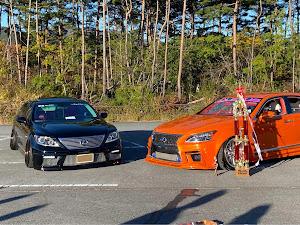 LS USF40 のカスタム事例画像 Atsushiさんの2020年11月04日12:11の投稿