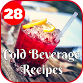 300+ Cold Beverage Recipes