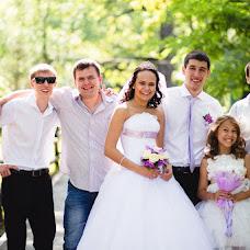 Wedding photographer Ruslan Mukaev (RuPho). Photo of 22.02.2016