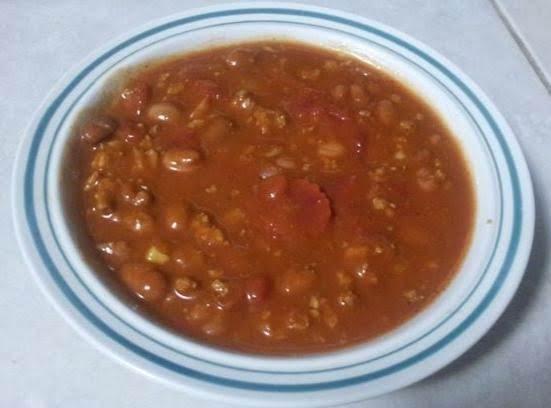 Delicious Easy Chili