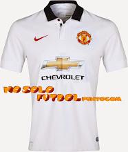 Photo: Manchester United 2ª * Camiseta Manga Corta * Camiseta Manga Larga * Camiseta Niño con pantalón