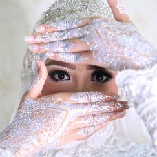 Wedding photographer Adhi Superpanda (Adhi). Photo of 09.02.2018