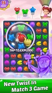 Balloon Paradise v2.7.1 (Mod Money)