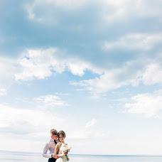 Wedding photographer Elizaveta Kovalevskaya (kovalewskaya). Photo of 25.05.2016