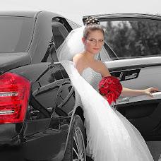 Wedding photographer Evgeniy Moiseev (Moiseev). Photo of 08.04.2016