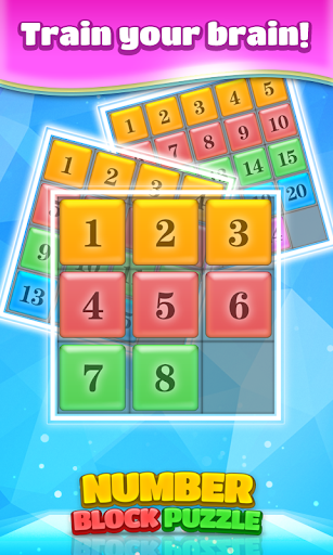 Number Block Puzzle 6.0.7 de.gamequotes.net 3