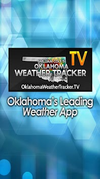 Oklahoma Weather Tracker TV