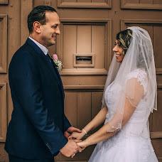 Wedding photographer Gábor Badics (badics). Photo of 22.03.2018