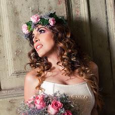 Wedding photographer Bernardo Garcia (bernardo). Photo of 21.04.2015