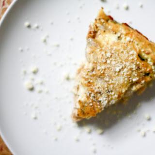 Crustless Seafood Quiche Recipes.
