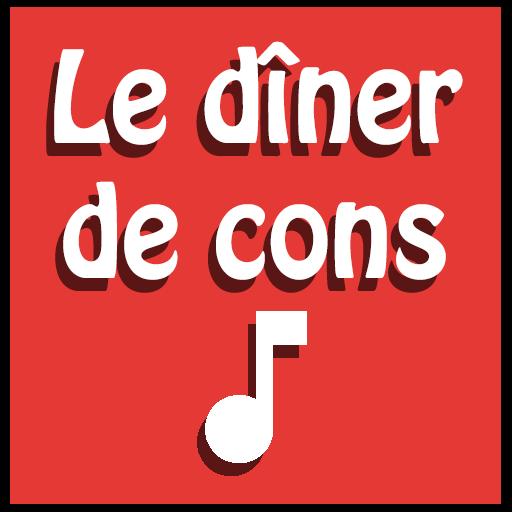 Le dîner de cons - sons cultes