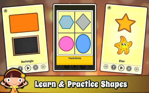 Shapes & Colors Learning Games for Kids, Toddler? screenshot 14