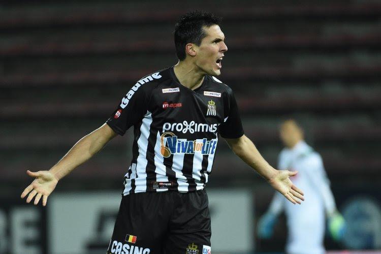 Charleroi évoque la situation de ses joueurs en fin de contrat