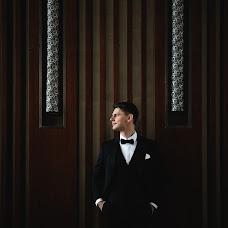Wedding photographer Vasiliy Matyukhin (bynetov). Photo of 15.08.2019