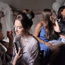 Wedding photographer Mikhail Sadik (Mishasadik1983). Photo of 10.09.2018