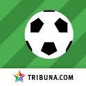Футбол Украины Tribuna.com icon