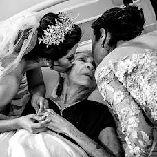 Wedding photographer Gabo Ochoa (gaboymafe). Photo of 31.10.2018