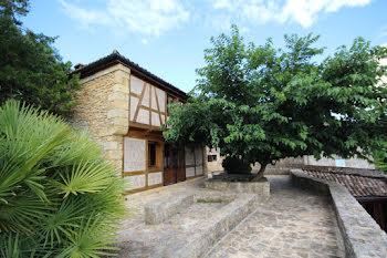 maison à La Roque-Gageac (24)