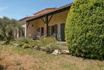Villa 6 pièces 135,75 m2
