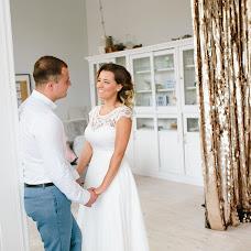 Wedding photographer Alena Latkina (latkn). Photo of 06.07.2017
