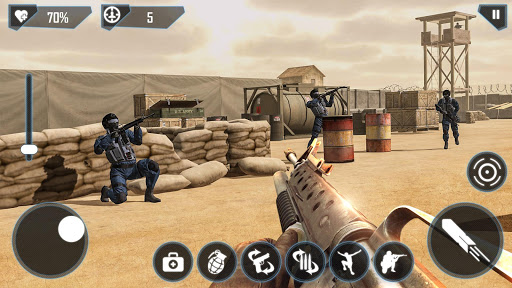 Frontline : Modern Combat Mission  {cheat|hack|gameplay|apk mod|resources generator} 1