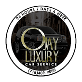 Ojay Luxury Car Service
