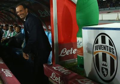 Massimiliano Allegri fait une annonce au sujet de Cristiano Ronaldo