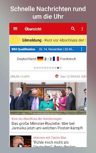 FOCUS Online - Nachrichten - náhled