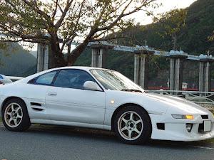 MR2  SW20 4型GT-S 97年式のカスタム事例画像 シンジさんの2020年09月22日08:49の投稿