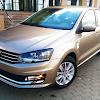 Nouveau fond d'écran Volkswagen Polo 2018