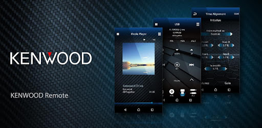 KENWOOD Remote - Apps on Google Play on