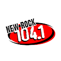 New Rock 104.1 icon