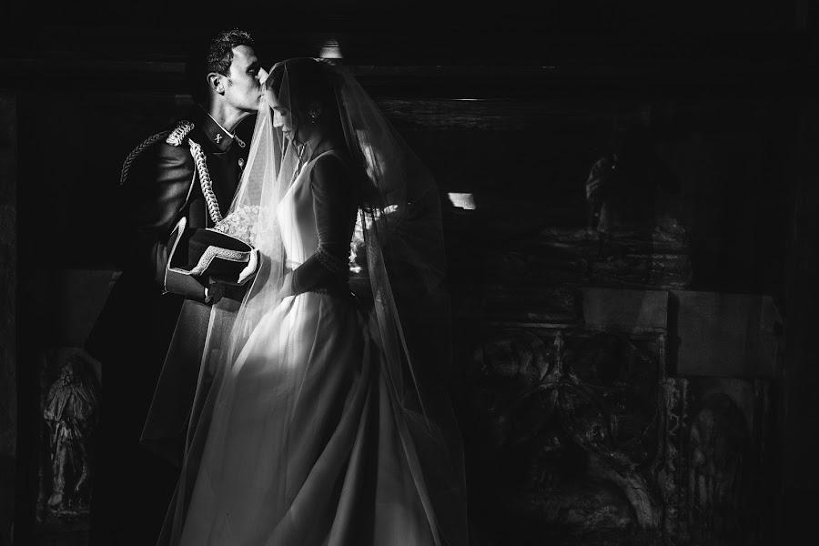 Wedding photographer Agustin Regidor (agustinregidor). Photo of 21.09.2016