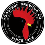Logo for Roosters Brewery