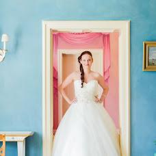 Wedding photographer Alina Drobner (kadelinka). Photo of 05.07.2014