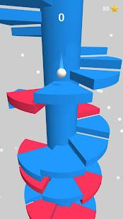 Spiral Jump – Spiral Jumping Ball 18