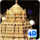 Top 10 Temples-of-India Live Wallpaper